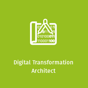Digital Transformation Architect