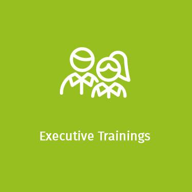 Executive Trainings