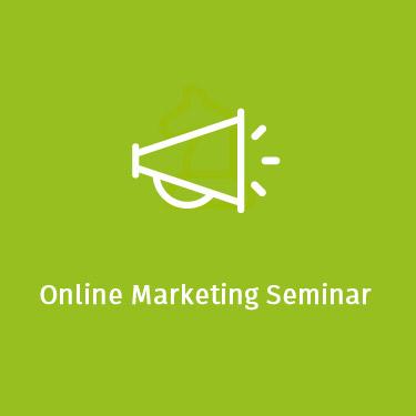 Online-Marketing Seminar